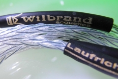 Wilbrand acoustics Cinch 6n silver