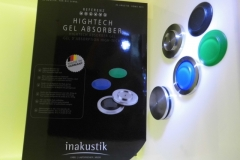 inakustik Hightech Gel Absorber