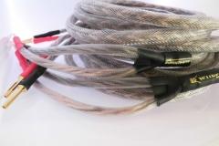 Wilbrand acoustics LS 8.2 silver