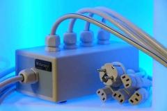 Wilbrand acoustics Powerigel