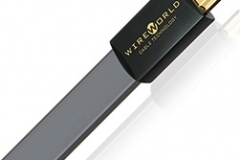 WireWorld HDMI Silver Star