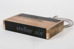 Wilbrand acoustics Netzleiste Stellar six