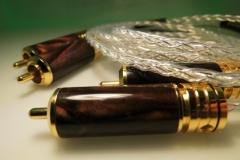Wilbrand acoustics  Cinch 6n silver