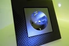 Furutech carbon Netzdose